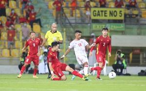 BLV Ngô Quang Tùng chỉ ra bài học của ĐT Việt Nam sau trận thua UAE