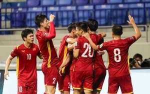 Lịch thi đấu của ĐT Việt Nam vào cuối năm 2021 nặng đến cỡ nào?