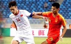 Báo Trung Quốc lo chung bảng với ĐT Việt Nam tại vòng loại World Cup 2022