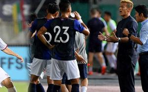 """2 đội bóng Đông Nam Á """"lập kỷ lục"""" tại vòng loại World Cup 2022"""