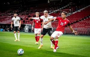 Xem trực tiếp Bỉ vs Đan Mạch trên VTV6
