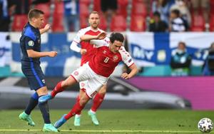 Nhận định tỷ lệ thẻ vàng Bỉ vs Đan Mạch (23h00 ngày 17/6)