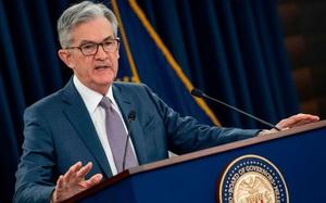 Fed báo hiệu thắt chặt chính sách tiền tệ khi nền kinh tế Mỹ tăng trưởng nóng