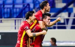 Xác suất dự World Cup 2022 của 12 đội châu Á: Việt Nam xếp trên Trung Quốc