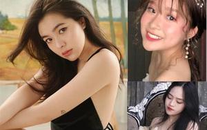"""3 hot girl con nhà siêu giàu: Học giỏi, kiếm tiền """"cực đỉnh"""" tự mua nhà, đồ hiệu"""