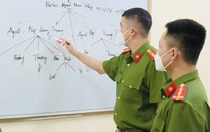 'Ông trùm' đường dây cá độ bóng đá nghìn tỷ mùa Euro ở Nghệ An khai gì?