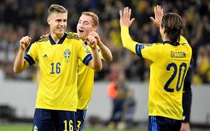 Nhận định, dự đoán tỷ số Thụy Điển vs Slovakia (20h00 ngày 18/6): Khó lường
