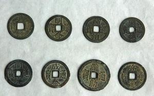 Chuyện đúc tiền, in tiền ở Hà Nội xưa