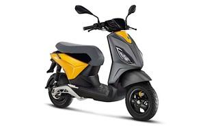 Piaggio One sẽ có 3 phiên bản, giá hơn 63 triệu đồng