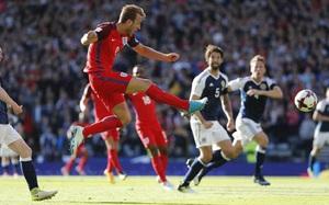 Lịch thi đấu EURO hôm nay 18/6: Xem trận Anh vs Scotland trên kênh nào?