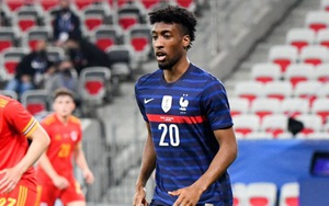 """Đang đá EURO, sao tuyển Pháp xin về nhà """"hộ đê"""""""