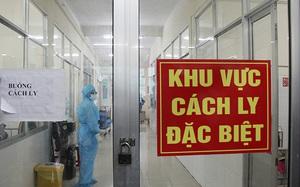 Bộ Y tế công bố bệnh nhân Covid-19 tử vong thứ 62