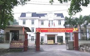 Thanh Hóa: Cách tất cả chức vụ của Chủ nhiệm Ủy ban Kiểm tra huyện ủy Lang Chánh