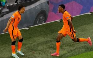 Kết quả, BXH EURO 2020 ngày 18/6: Thắng dễ Áo, Hà Lan sớm vào vòng 1/8