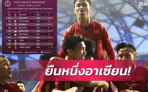 """""""ĐT Thái Lan giờ chắc gì đã thắng nổi U21 Việt Nam"""""""