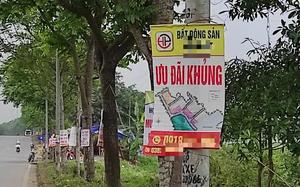 Sốt đất hạ nhiệt, giá đất nền ven Hà Nội có giảm?