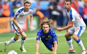 Xem trực tiếp Croatia vs CH Czech trên VTV6