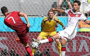 Nhận định, dự đoán tỷ số Đức vs Bồ Đào Nha (23h ngày 19/6): Ronaldo rửa hận!