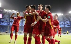 """ĐT Việt Nam chịu """"thiệt thòi"""" lớn khi đá vòng loại thứ 3 World Cup 2022"""