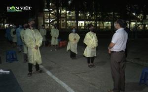 Sơn La: Đón gần 1.000 công dân công dân trở về từ vùng dịch