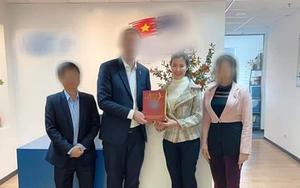 Vĩnh Phúc đã hủy quyết định bổ nhiệm bà Trần Huyền Trang - con gái Bí thư tỉnh ủy?