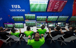 Vòng loại thứ 3 World Cup 2022: VAR không áp dụng trên sân nhà ĐT Việt Nam?
