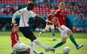 Kết quả, BXH EURO 2020 ngày 19/6: Dứt điểm kém, Pháp hòa thất vọng trước Hungary