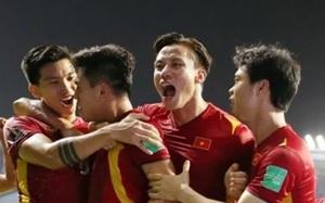"""Được cả châu Á nể phục, ĐT Việt Nam vẫn bị Campuchia """"cà khịa"""""""