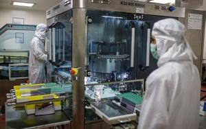 Ấn Độ sẽ tạm ngừng xuất khẩu vắc xin Covid-19 đến ít nhất cuối năm