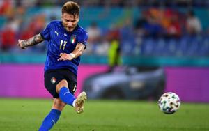 Soi kèo, tỷ lệ cược Italia vs Xứ Wales: Dắt tay nhau đi tiếp