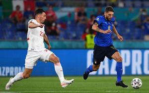 """Nhận định, dự đoán tỷ số Italia vs Xứ Wales (23h00 ngày 20/6): Sức mạnh """"Azzurri"""""""