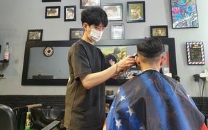 Cắt tóc, gội đầu, giặt là… phải nộp thuế 7%: Hợp lý, nhưng đã hợp tình?