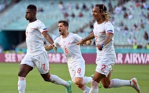 Nhận định, dự đoán tỷ số Thụy Sĩ vs Thổ Nhĩ Kỳ (23h00 ngày 20/6): Thắng để hy vọng