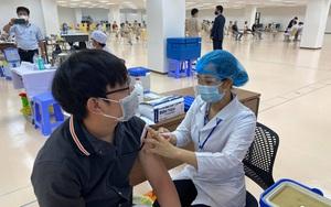 Trưa 19/6, có 112 ca Covid-19 mới, khởi động chiến dịch tiêm chủng tại TP HCM