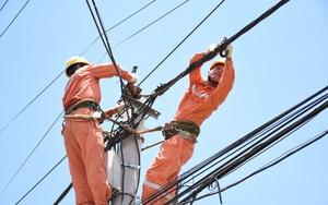 EVNHANOI tiếp tục cảnh báo lượng điện tiêu thụ đạt đỉnh