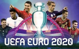 Tiền thưởng cực khủng tại EURO 2020: Đội vô địch vớ bẫm