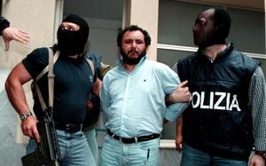 Sát thủ khét tiếng của Mafia Ý từng gây ra 100 vụ giết người được thả dấy lên phẫn nộ