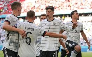 Kết quả, BXH EURO 2020 ngày 20/6: Ngược dòng đỉnh cao, Đức vùi dập Bồ Đào Nha
