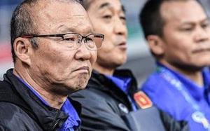 """Tiết lộ: Số lượng các HLV Thái Lan cứ gặp thầy Park là """"toang"""" ghế"""