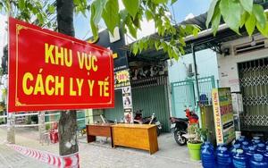 Nóng: Bình Dương giãn cách xã hội theo Chỉ thị 16 TP.Thuận An và TX.Tân Uyên
