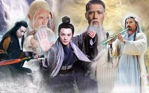 """Ai là cao thủ """"hoàn mỹ"""" nhất võ lâm Kim Dung?"""