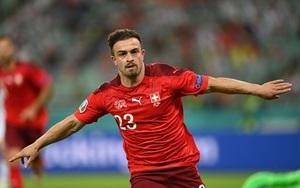 """Kết quả, BXH EURO 2020 ngày 21/6: """"Chú lùn ma thuật"""" giúp Thụy Sĩ vùi dập Thổ Nhĩ Kỳ"""
