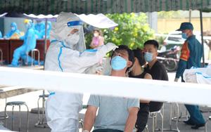 Đà Nẵng: Thêm 5 ca dương tính SARS-CoV-2, 23 trường hợp thuộc vùng cách ly y tế rời khỏi địa phương