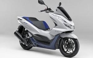 Honda PCX160 mới cạnh tranh với Yamaha NX155 có giá bao nhiêu?