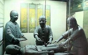 Tội hiếp dâm bị xử ở thời cổ đại gây chấn động thế giới