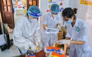 Sáng 21/6, thêm 47 ca Covid-19 mới, hơn 2,4 triệu liều vắc xin đã được tiêm