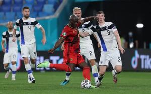 Kết quả, BXH EURO 2020 ngày 22/6: Bỉ tiến xa, Nga bị loại
