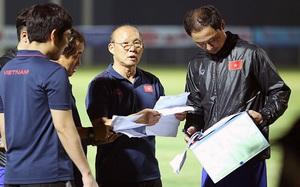 Tin tối (22/6): HLV Park Hang-seo đột ngột viết tâm thư