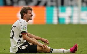 """ĐT Đức nhận cú sốc từ """"nhạc trưởng"""" Thomas Muller"""
