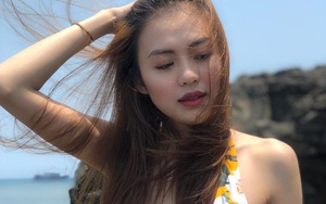 Hotgirl đai đen Taekwondo Việt khoe vẻ đẹp mạnh mẽ, gợi cảm và sang chảnh